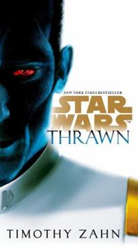 Paperback Thrawn (Star Wars) Book