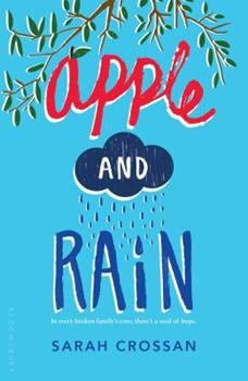 Apple and Rain 1619636905 Book Cover