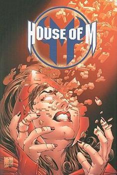 House of M - Volume 2: Spider-Man, Fantastic Four & X-Men - Book  of the Uncanny X-Men 1963-2011