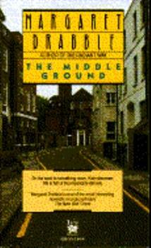 The Middle Ground 0804103623 Book Cover