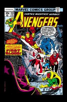 Essential Avengers, Vol. 8 - Book  of the Avengers 1963-1996 #278-285, Annual