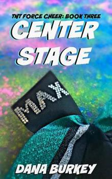 Paperback Center Stage Book