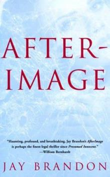 Afterimage 0812540441 Book Cover