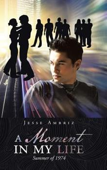 Hardcover A Moment in My Life Book