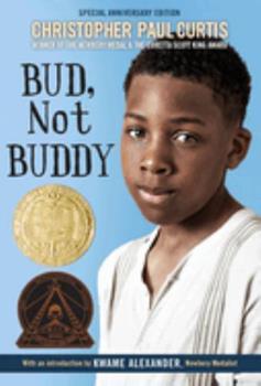 Paperback Bud, Not Buddy: (Newbery Medal Winner) Book