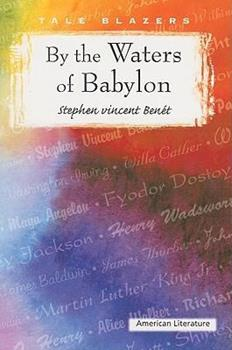 By the Waters of Babylon 0886822947 Book Cover