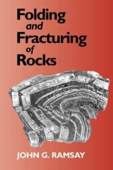 Paperback Folding and Fracturing of Rocks Book