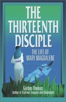 Magdalene 1893302172 Book Cover