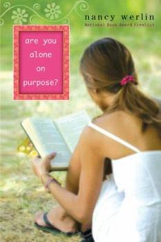 Paperback Are You Alone on Purpose? Book