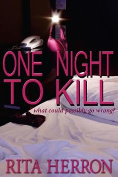One Night to Kill - Book #2 of the Seven Nights