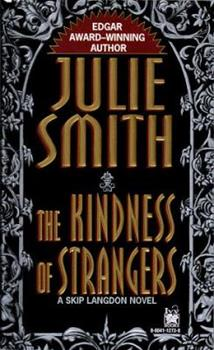 The Kindness Of Strangers 0804112738 Book Cover