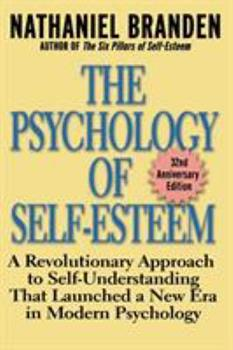 The Psychology of Self-Esteem 0553203150 Book Cover