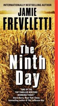The Ninth Day - Book #3 of the Emma Caldridge