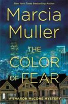 The Color of Fear 1455538906 Book Cover