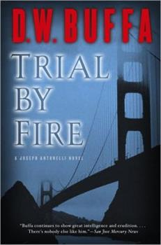 Trial by Fire 0451412125 Book Cover