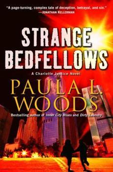 Strange Bedfellows 0345457021 Book Cover