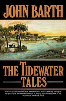 The Tidewater Tales 0399132473 Book Cover