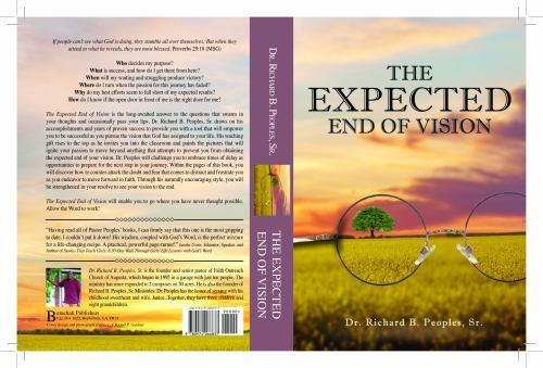 Perfect Paperback The Expected End of Vision Book