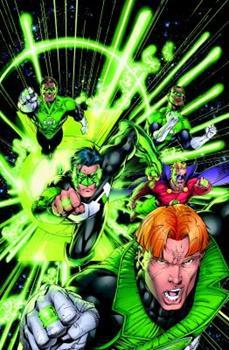 Green Lantern: In Brightest Day (Green Lantern (Graphic Novels)) - Book  of the Green Lantern #Hal Jordan vol. 2