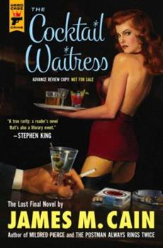 The Cocktail Waitress 1781160325 Book Cover