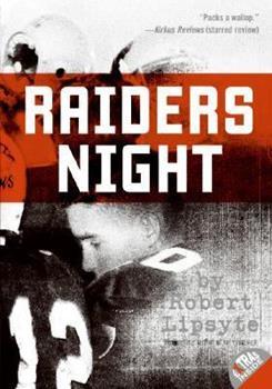 Raiders Night 0060599480 Book Cover