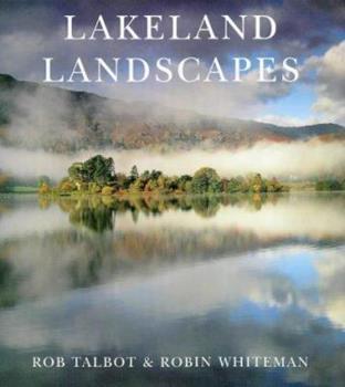 Lakeland Landscapes 0753805111 Book Cover