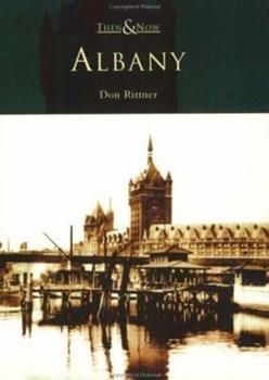 Albany - Book  of the  and Now