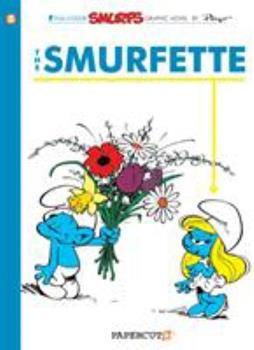 La Schtroumpfette - Book #3 of the Les Schtroumpfs / The Smurfs