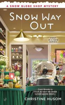 Snow Way Out - Book #2 of the Winnebago County Mystery