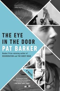 The Eye in the Door 0140168788 Book Cover