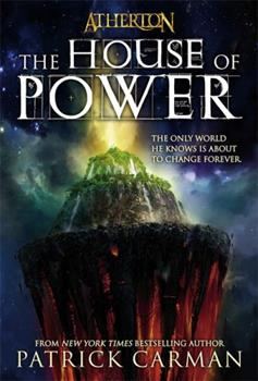 The House of Power 0316166707 Book Cover
