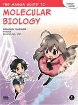 The Manga Guide to Molecular Biology - Book  of the Manga Guides