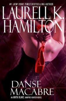 Hardcover Danse Macabre Book