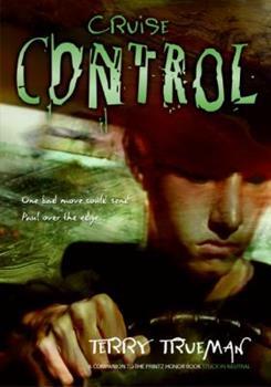 Cruise Control 0064473775 Book Cover