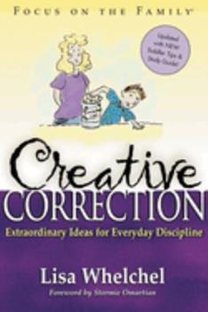 Paperback Creative Correction Book