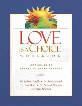 Love Is a Choice Workbook 0840733372 Book Cover