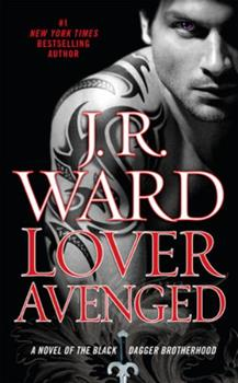 Lover Enshrined, part two - Book #7 of the Black Dagger Brotherhood