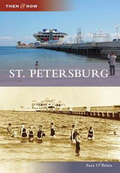 St. Petersburg - Book  of the  and Now