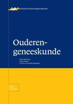 Hardcover Ouderengeneeskunde [Dutch] Book