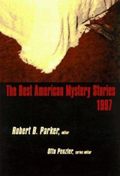 The Best American Mystery Stories 1997 - Book  of the Best American Mystery Stories