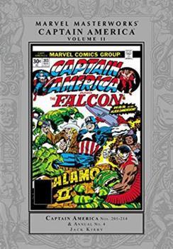 Marvel Masterworks: Captain America, Vol. 11 - Book #277 of the Marvel Masterworks
