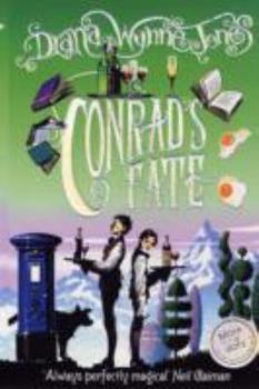 Conrad's Fate - Book #5 of the Chrestomanci