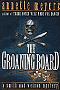 The Groaning Board 0553569775 Book Cover