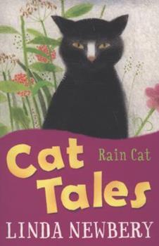 Rain Cat - Book  of the Cat Tales