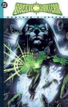 Green Lantern: Brother's Keeper (Green Lantern (Graphic Novels)) - Book  of the Green Lantern #Hal Jordan vol. 2