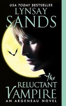 The Reluctant Vampire - Book #15 of the Argeneau