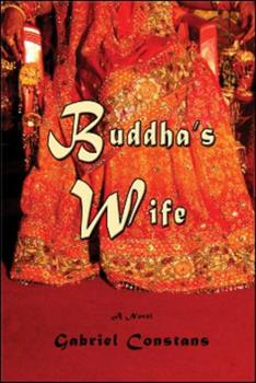 Buddha's Wife 1934759295 Book Cover