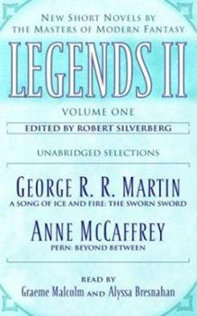 Legends II. Volume 1 - Book #2 of the Tales of Dunk and Egg