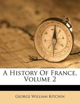 Paperback A History of France Book