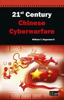 Paperback 21st Century Chinese Cyberwarfare Book